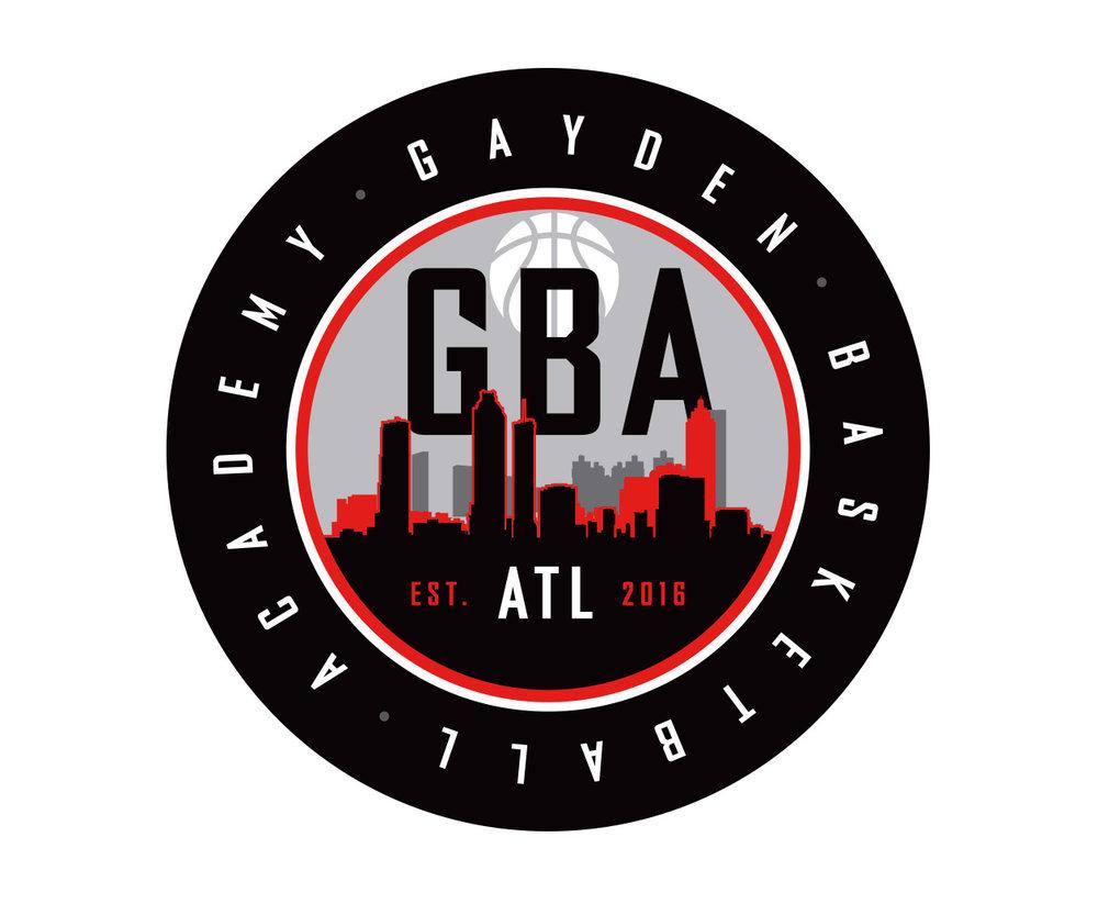 Basketball Academy Logo design