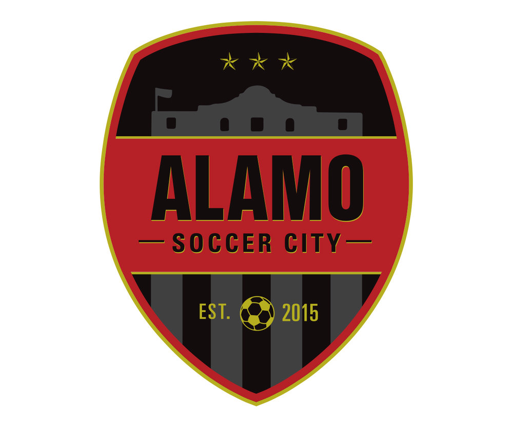 custom soccer logo design for boise city soccer by jordan fretz design