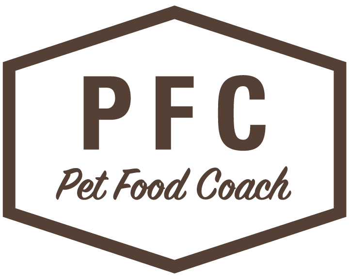 Pet Food Coach