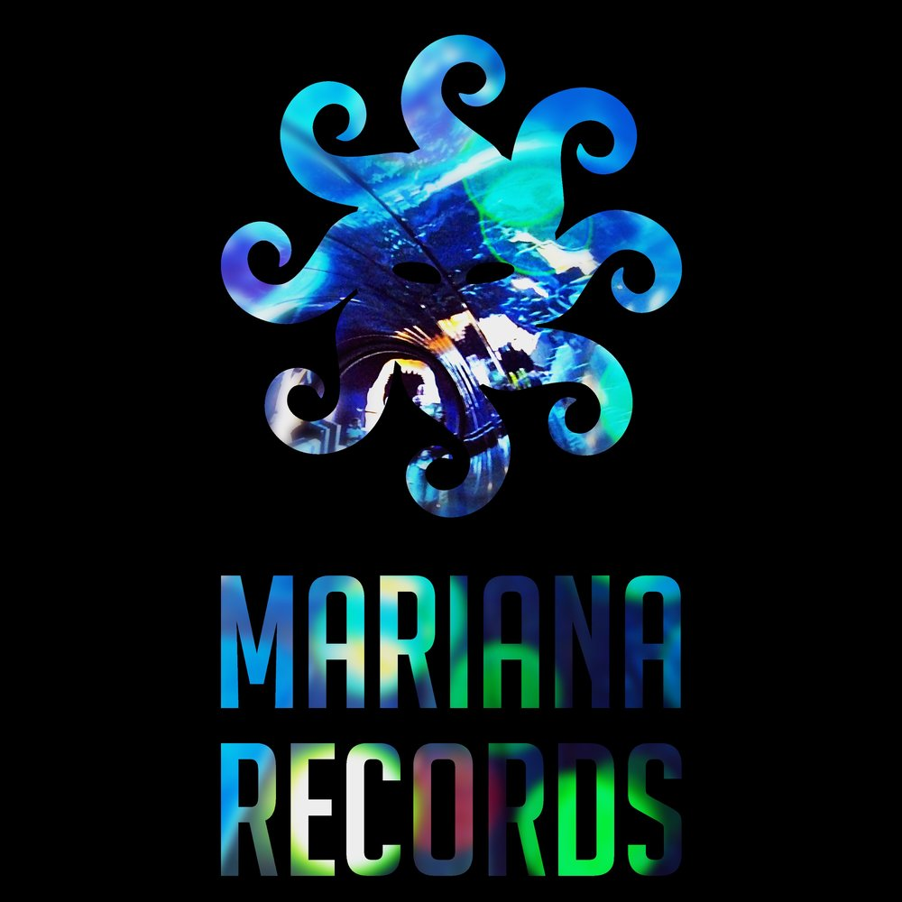 Mariana Records Subsonic Research Podcast Logo
