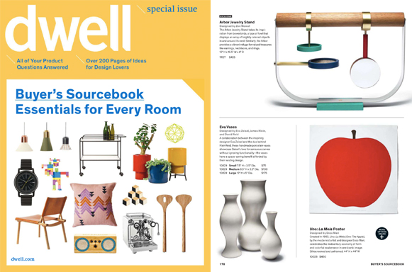 DWELL SOURCEBOOK, AUTUMN 2014