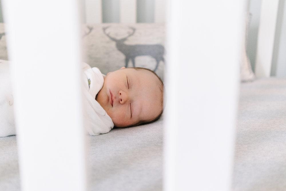 newborn lifestyle baby boy