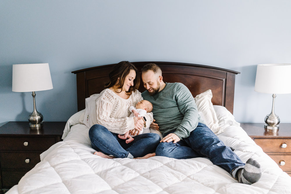 in home family lifestyle photographer columbus ohio