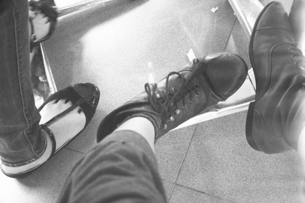 shoetalk.