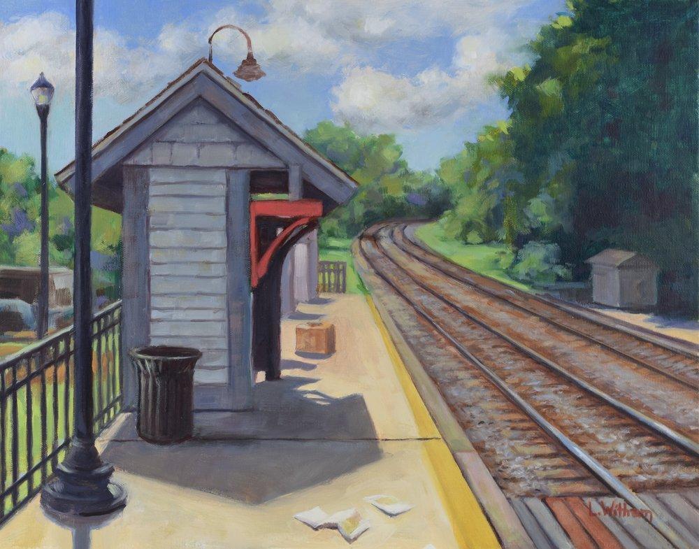 Kensington Station (2016)