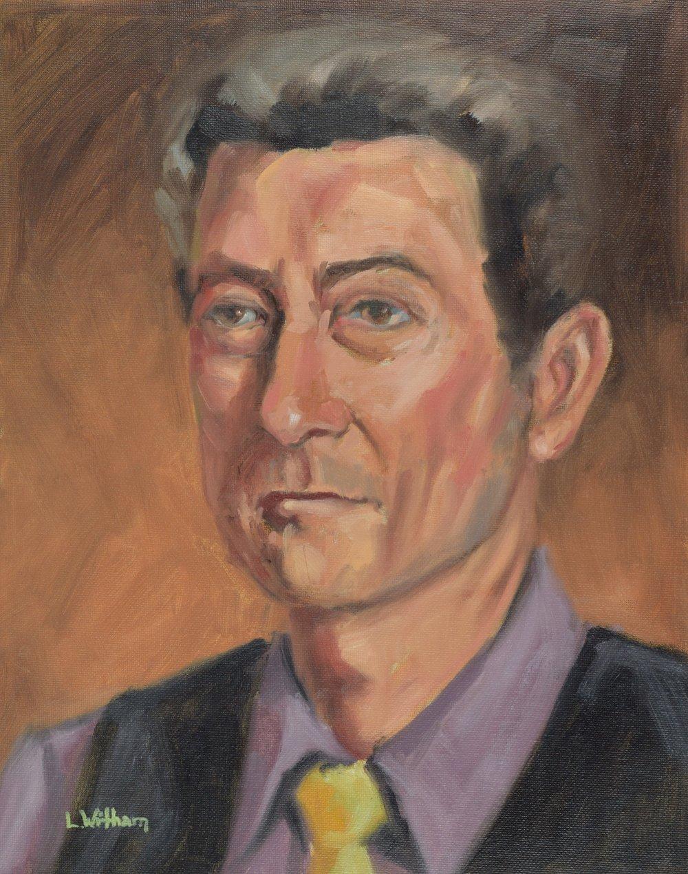 Portrait Session (2016)