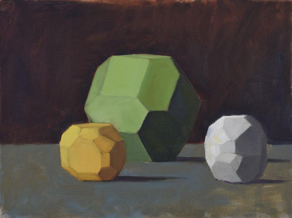 Polygons (2017)