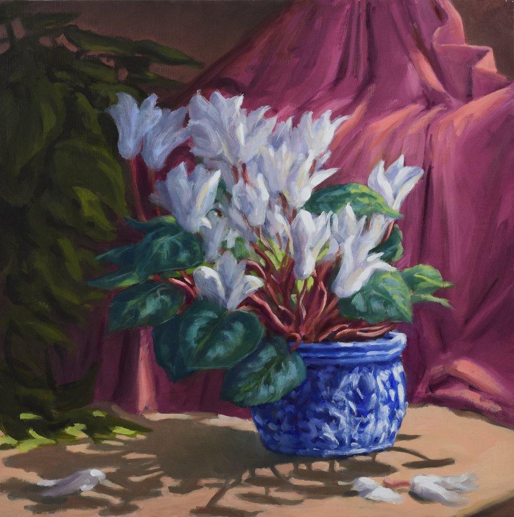 White Blossoms (2017)