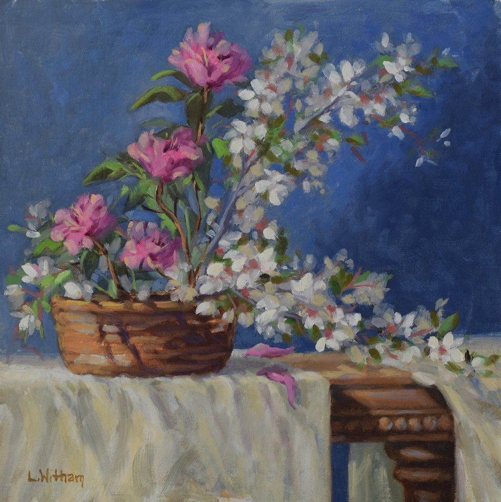 Cherry Blossoms (2017)