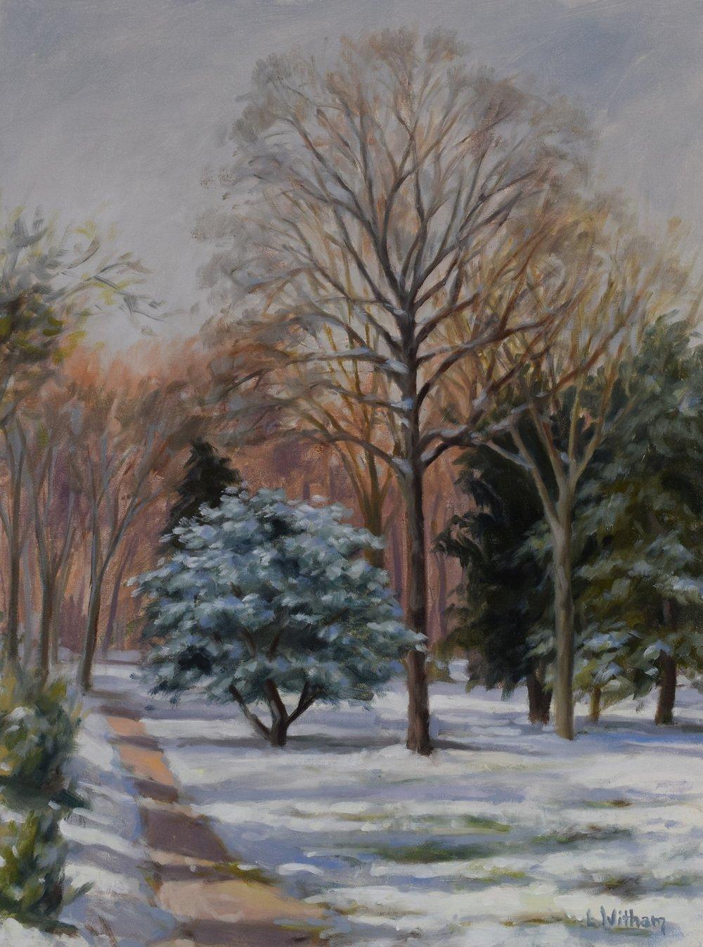 Winter Walk (2018)