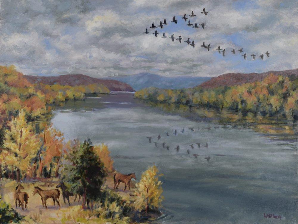 Upper Potomac (2017)