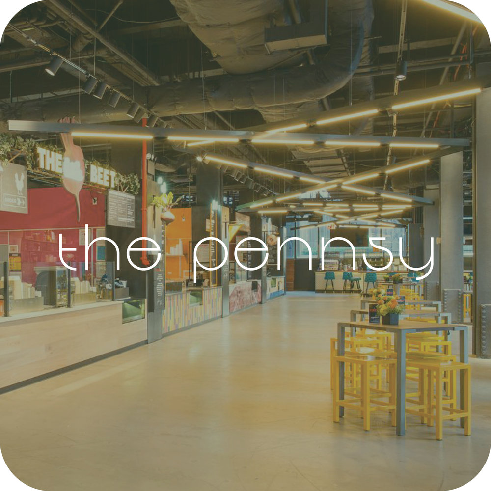 The Pennsy