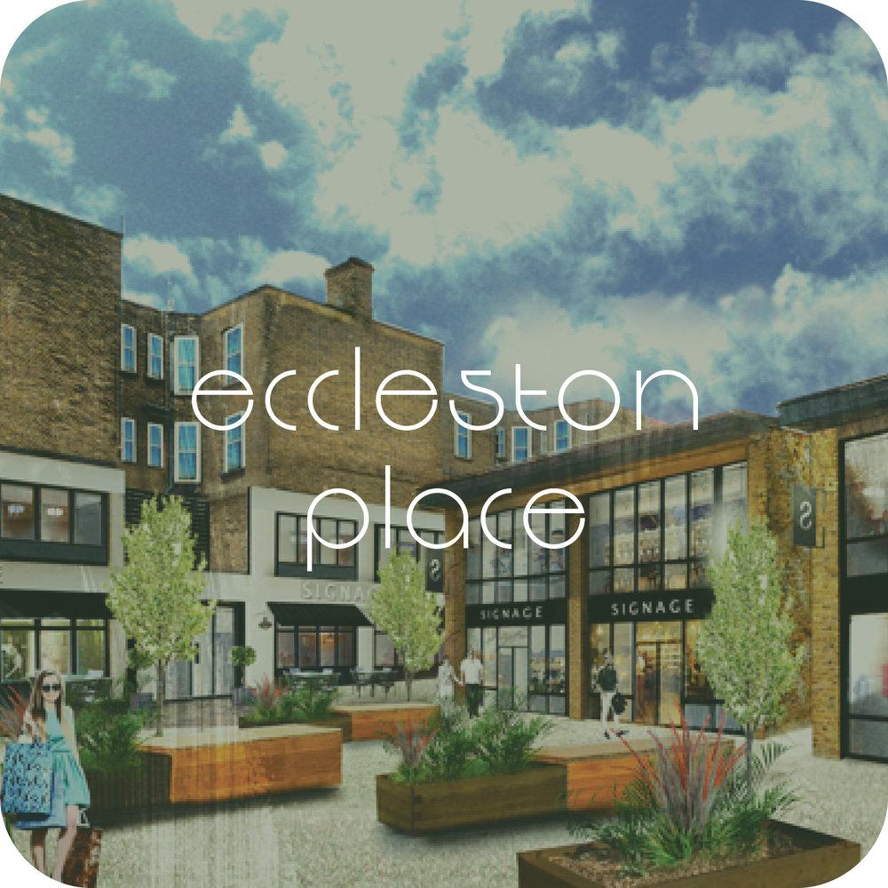 Eccleston Place
