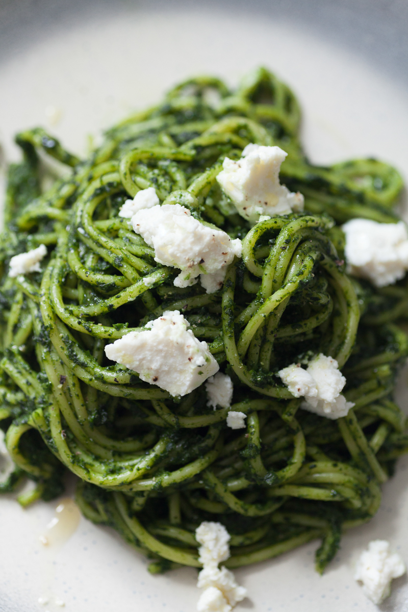 Capture Collect - Hikaru Funnell - Still Life Food Photography - Italian Spaghetti with Calvero Nero - August 14th 2018  5.jpg