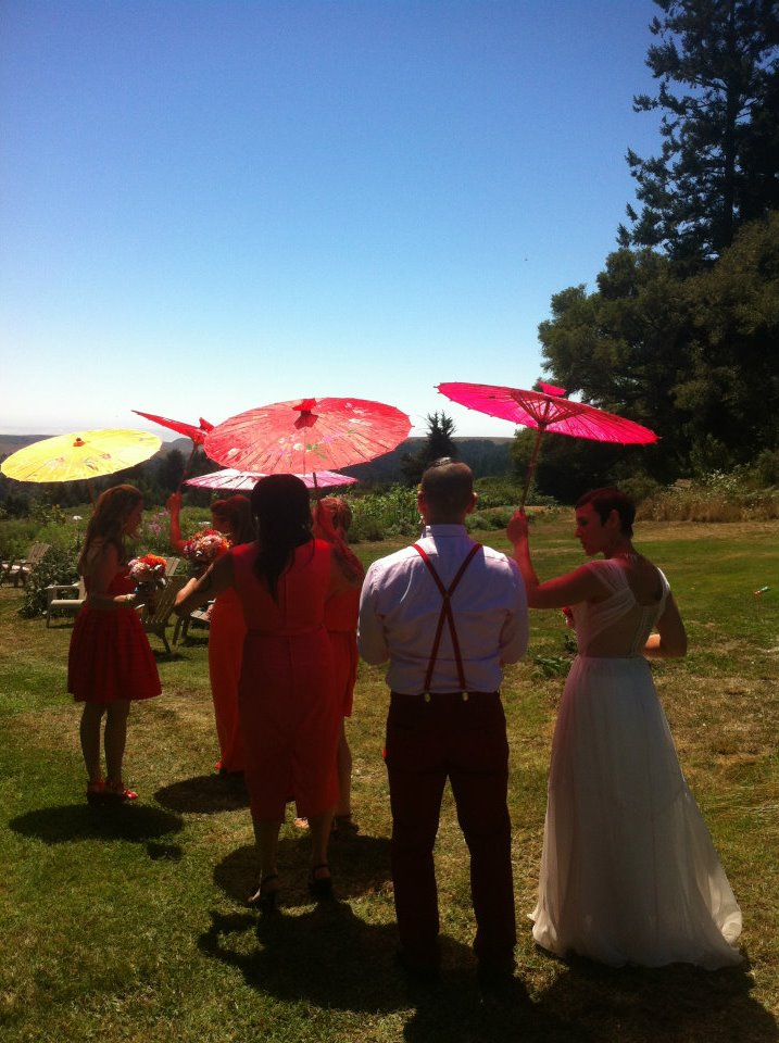 Wedding Caterer Sonoma