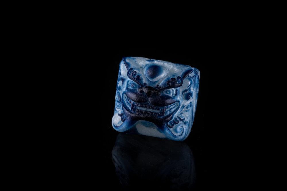 Bone China - $70