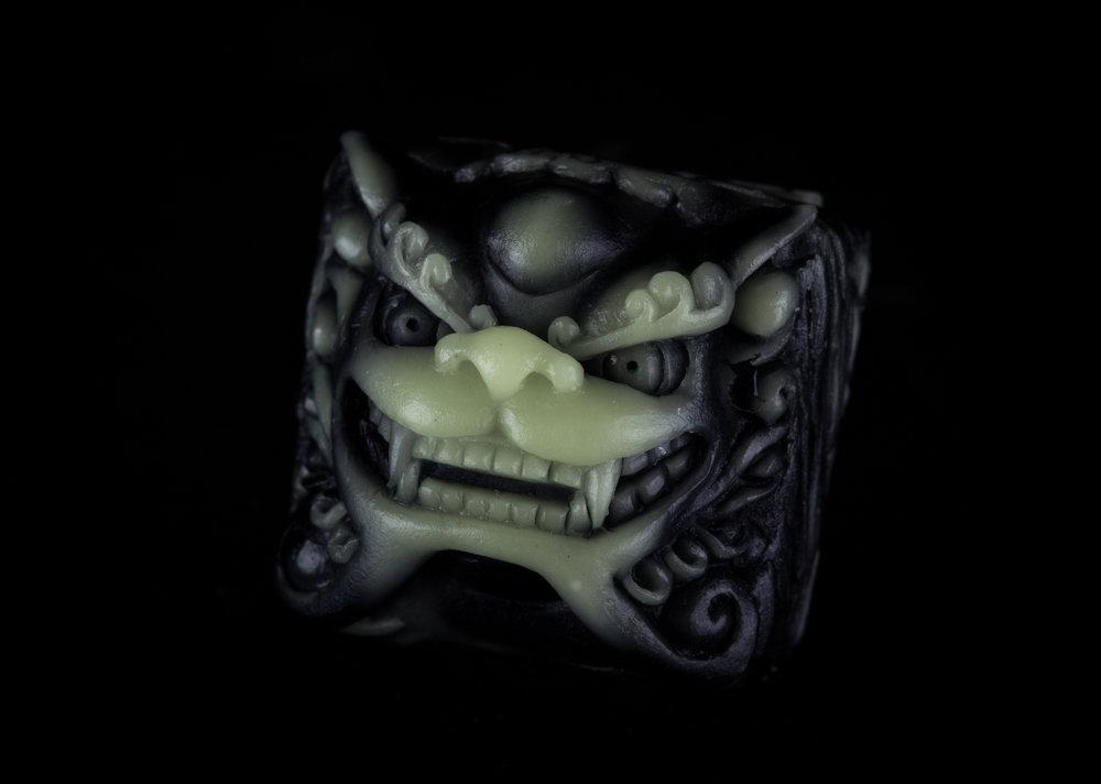 Spooky Boi (GID) - $75