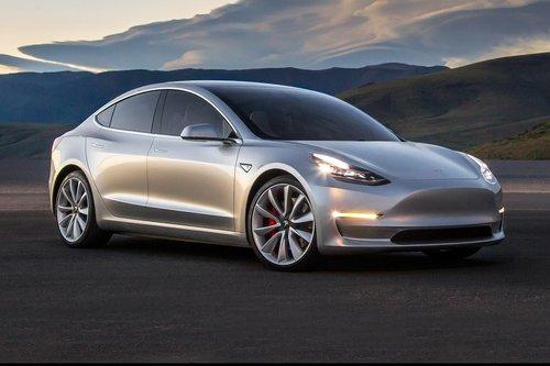Tesla aftermarket