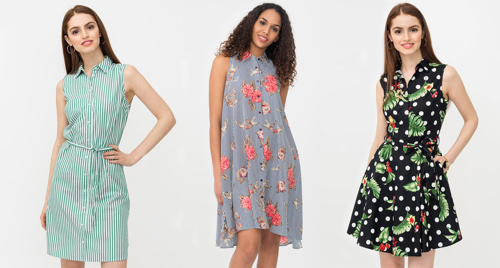 Summer Dresses Shirt Dresses.jpg