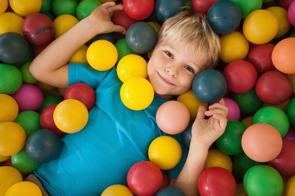 Physical Therapy   Helping your child to lead a playful and active life!