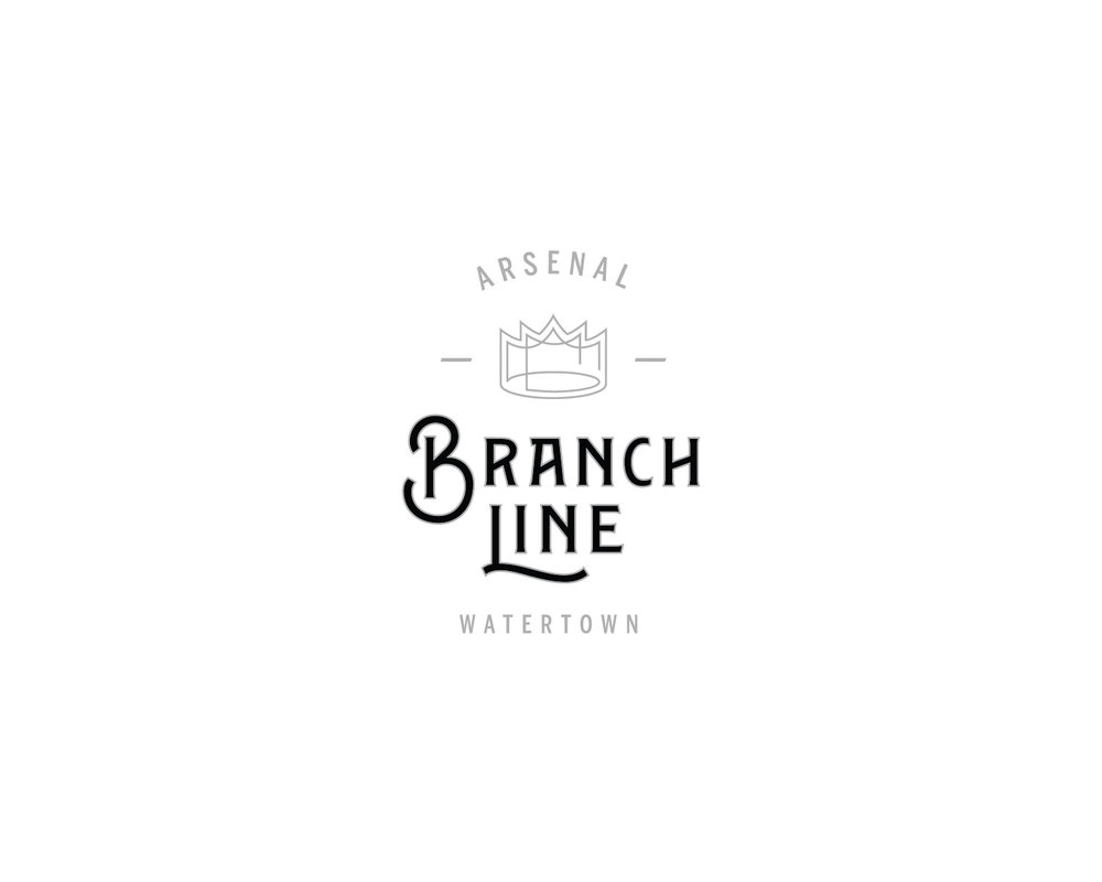 Branch Line   Restaurant    CD: Heart
