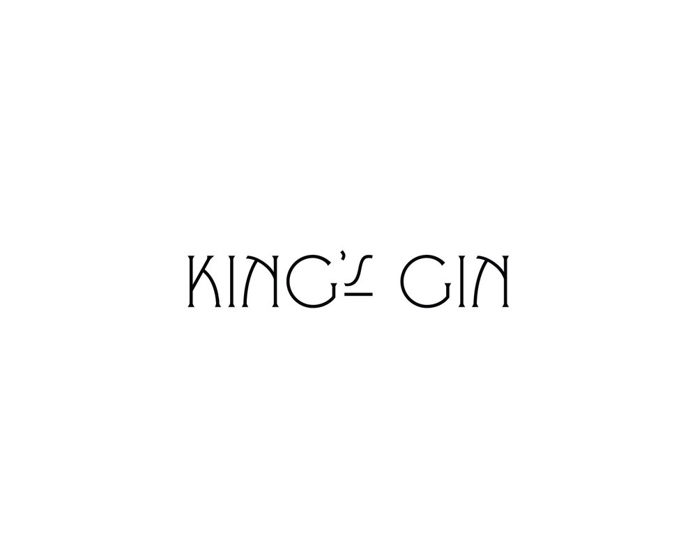 King's gin   Alcoholic beverage