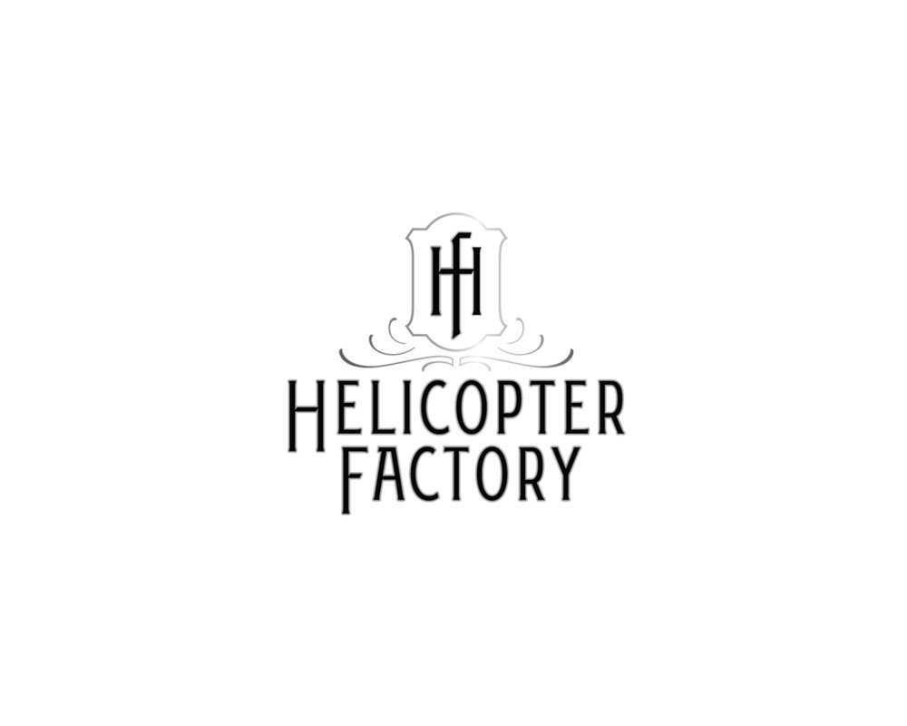 The Helicopter Factory (unused)   Luxury condo living    CD: Other Studio