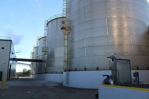 The Andersons Ethanol Plant
