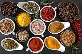Fresh spice can enhance coffee flavor. Experiment with sweet, savory, floral and pungent spices.