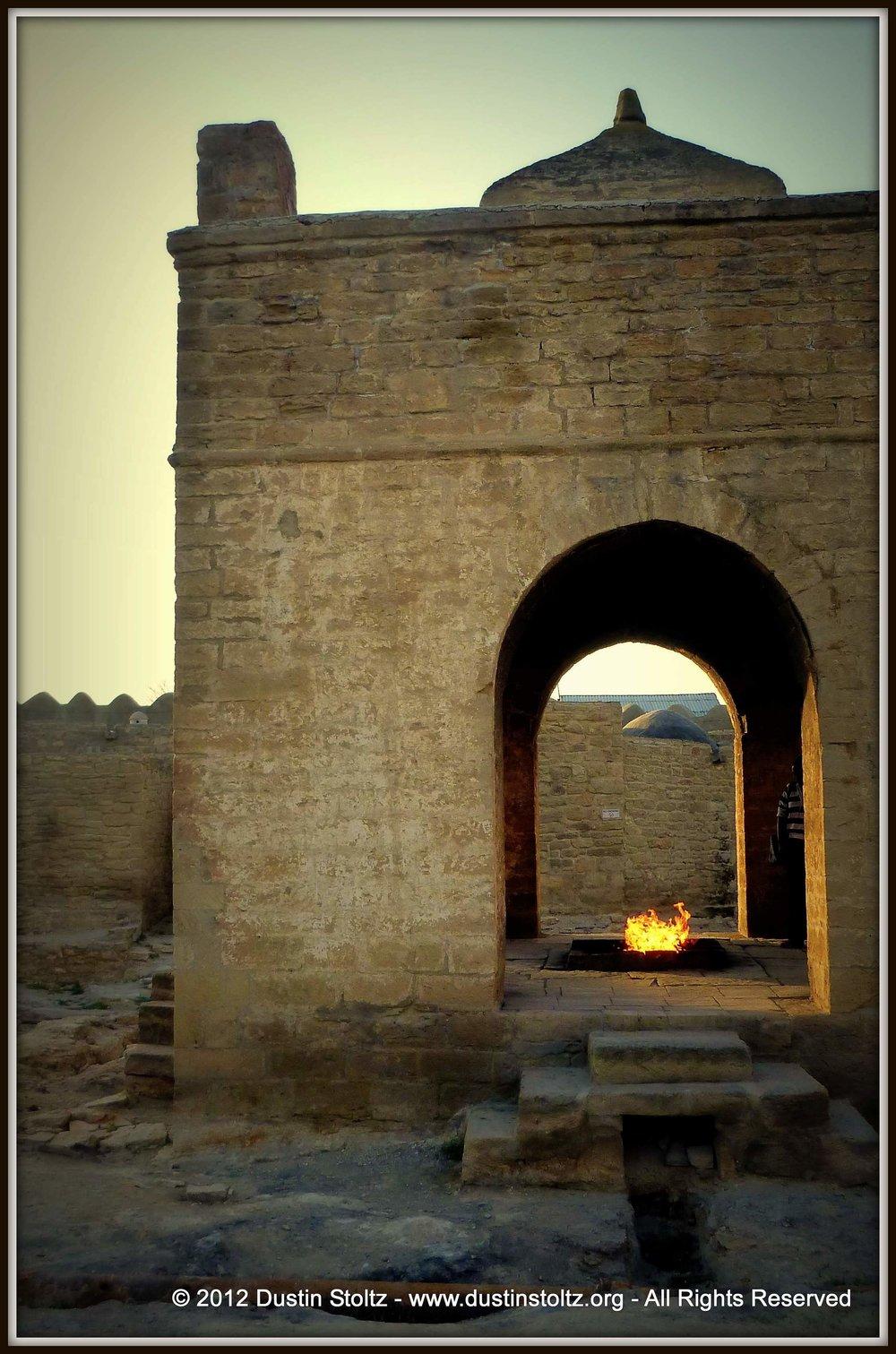 Baku Ateshgah