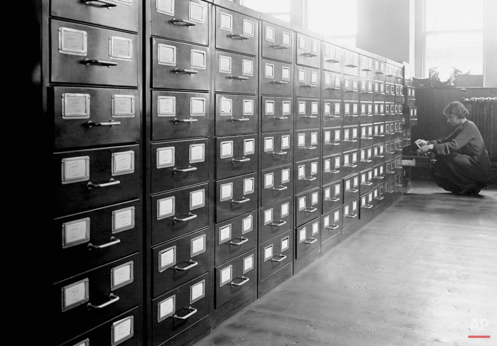 AP London Photo Library 1930s