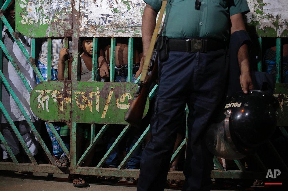 Bangladesh Security