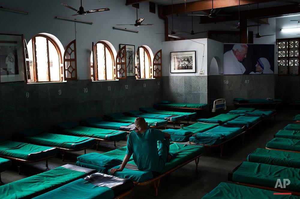 India's Mother Teresa