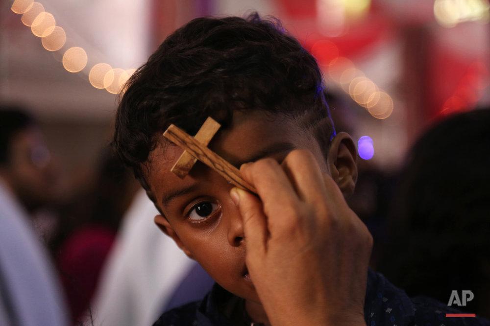India's Christian Festival