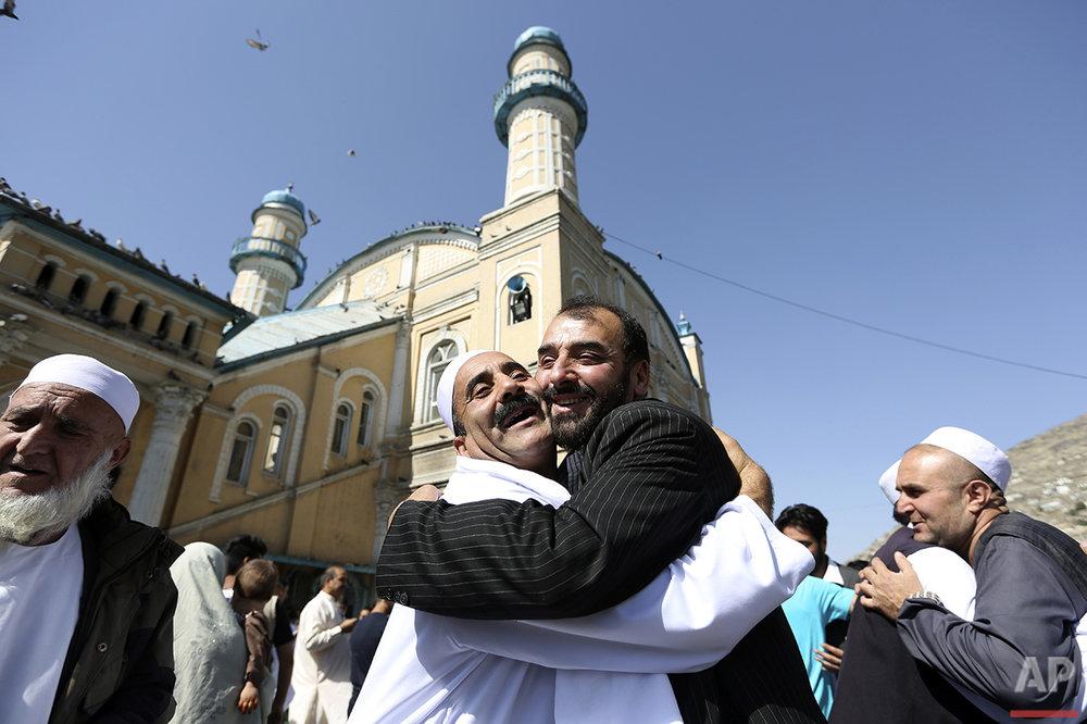 Afghanistan Eid Al-Fitr