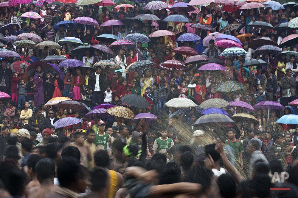 India Behdeinkhlam Festival