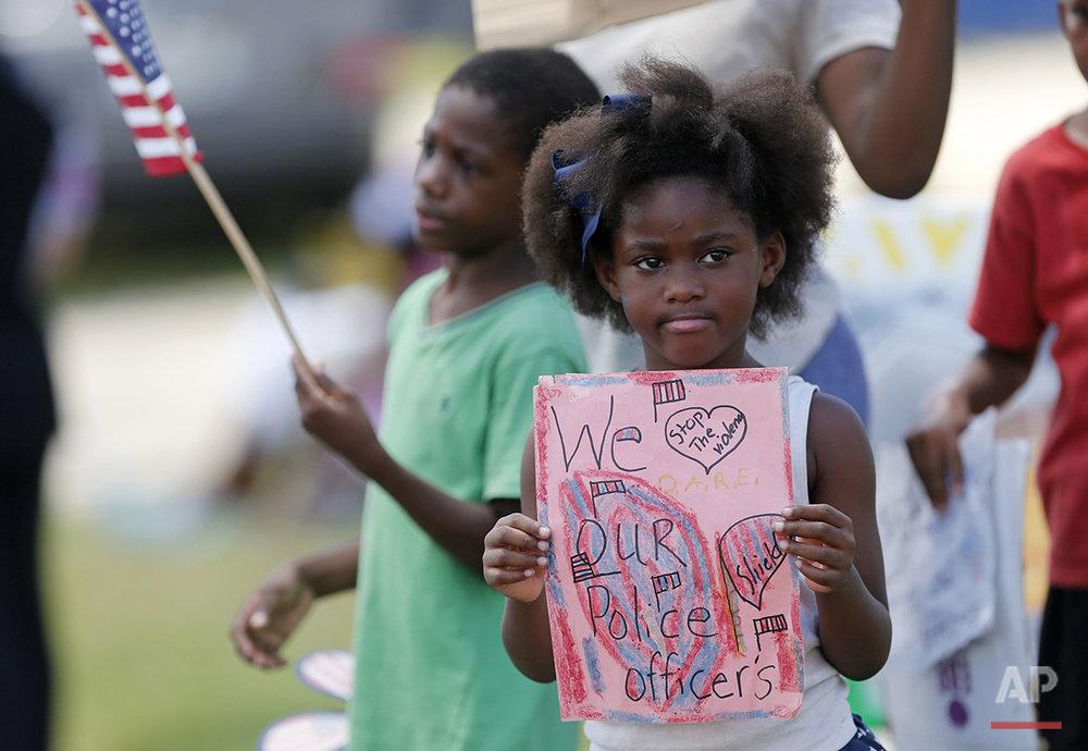 Police Funerals Baton Rouge