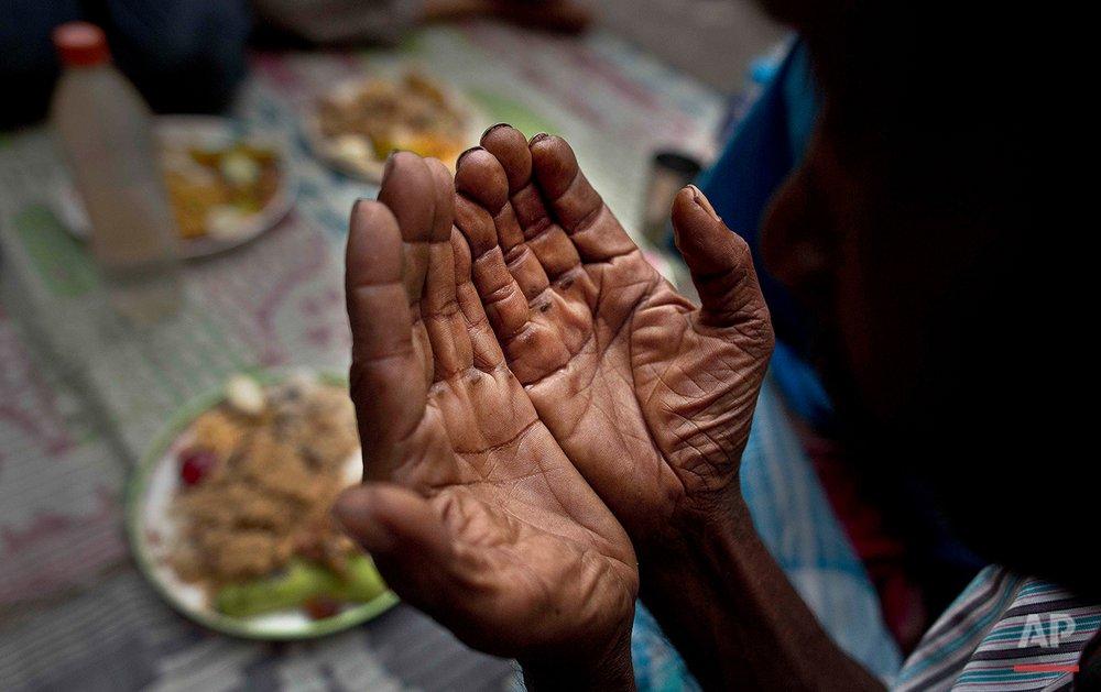 India Ramadan