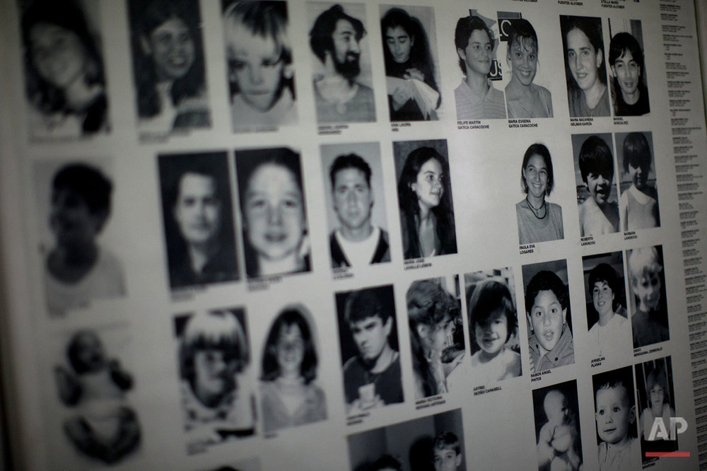Argentina Stolen Babies