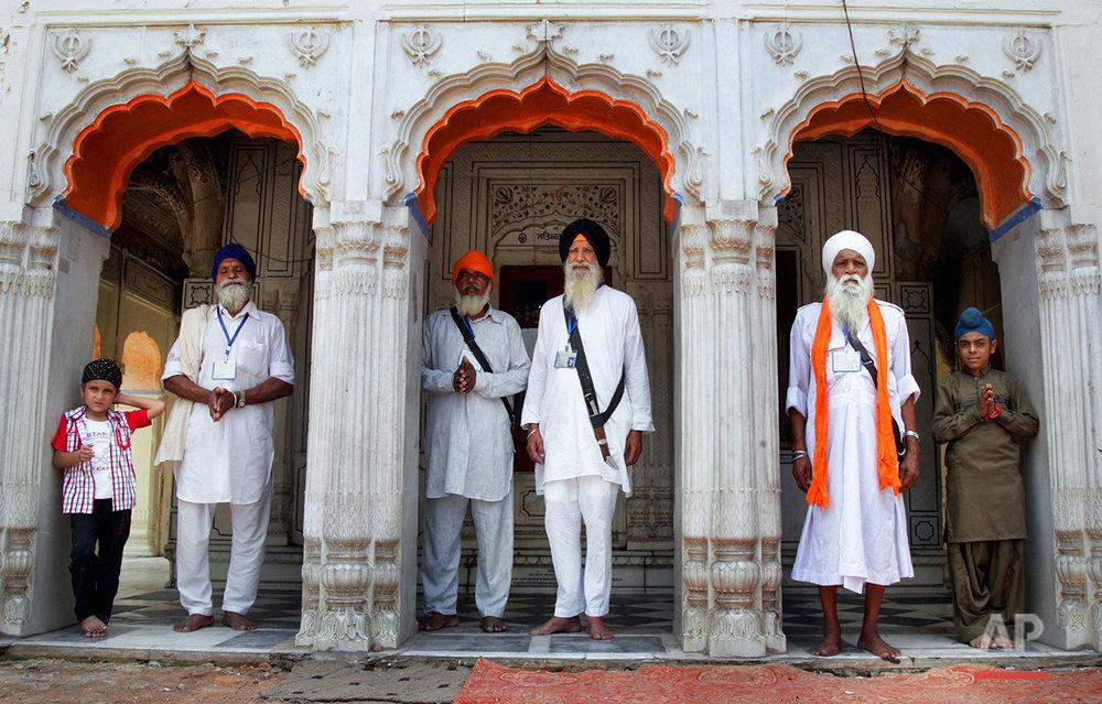 Pakistan Sikh
