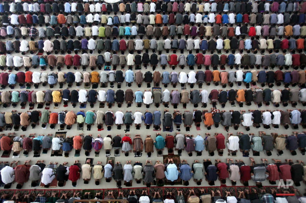 Indonesia Ramadan