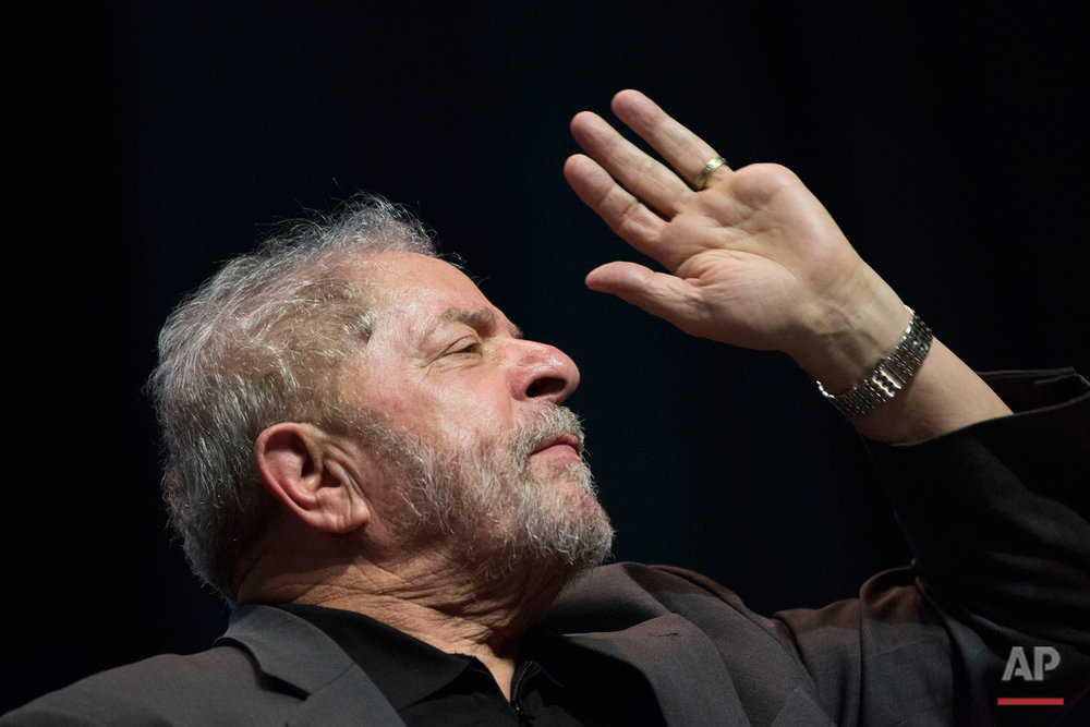 Brazil Lula