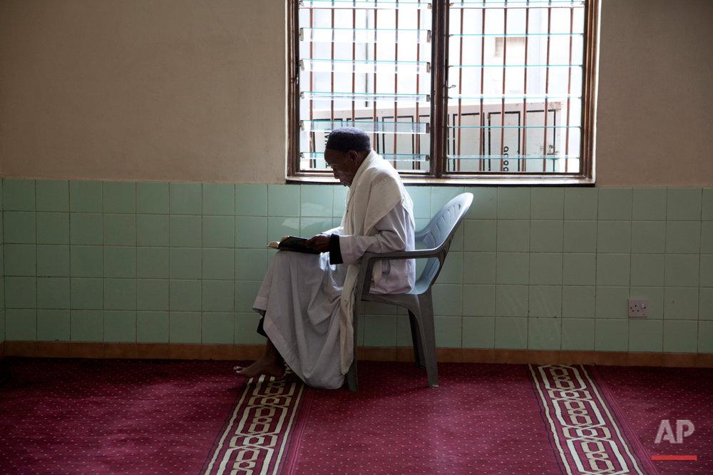 Kenya Ramadan