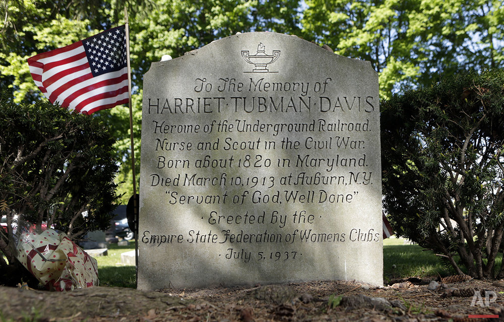 Tubmans Town