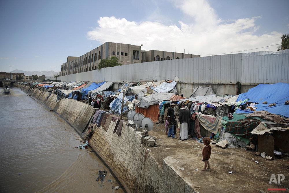 Mideast Yemen The Untouchables