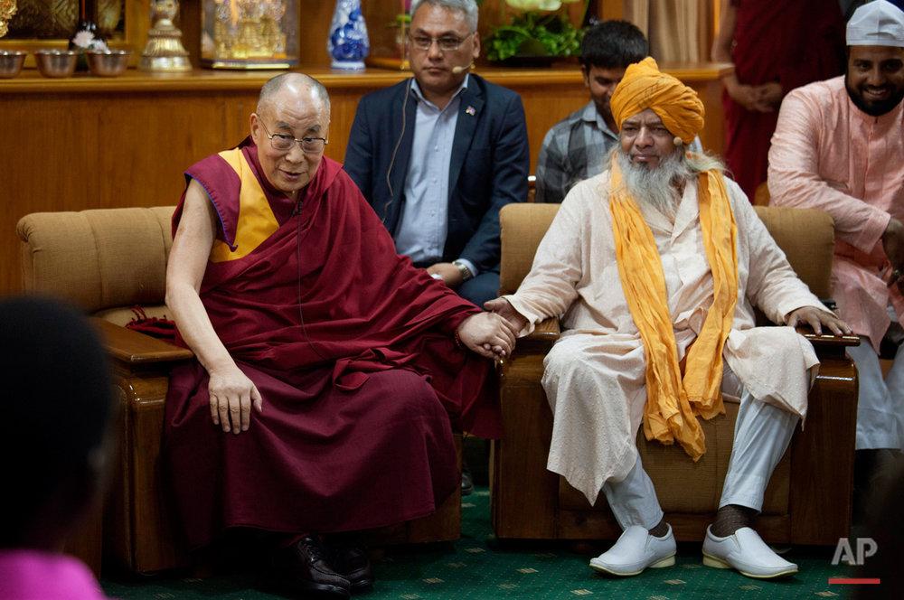 India Dalai Lama