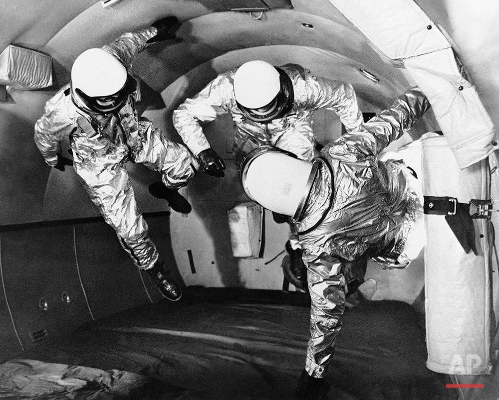 Space Program 1959