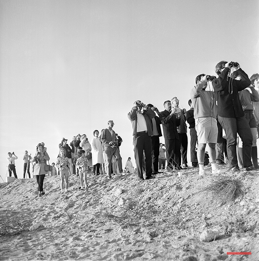 Apollo 8 1968