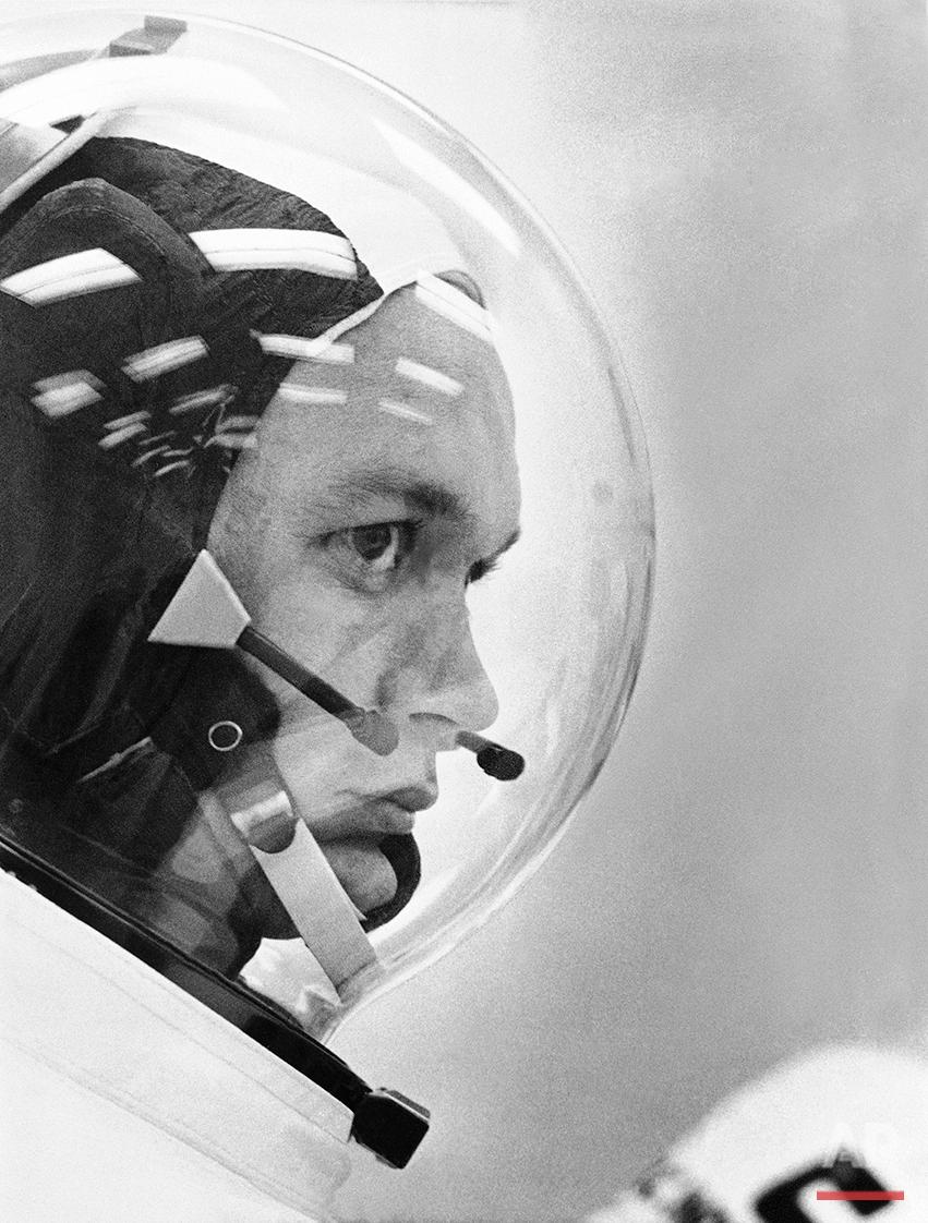 Michael Collins 1969