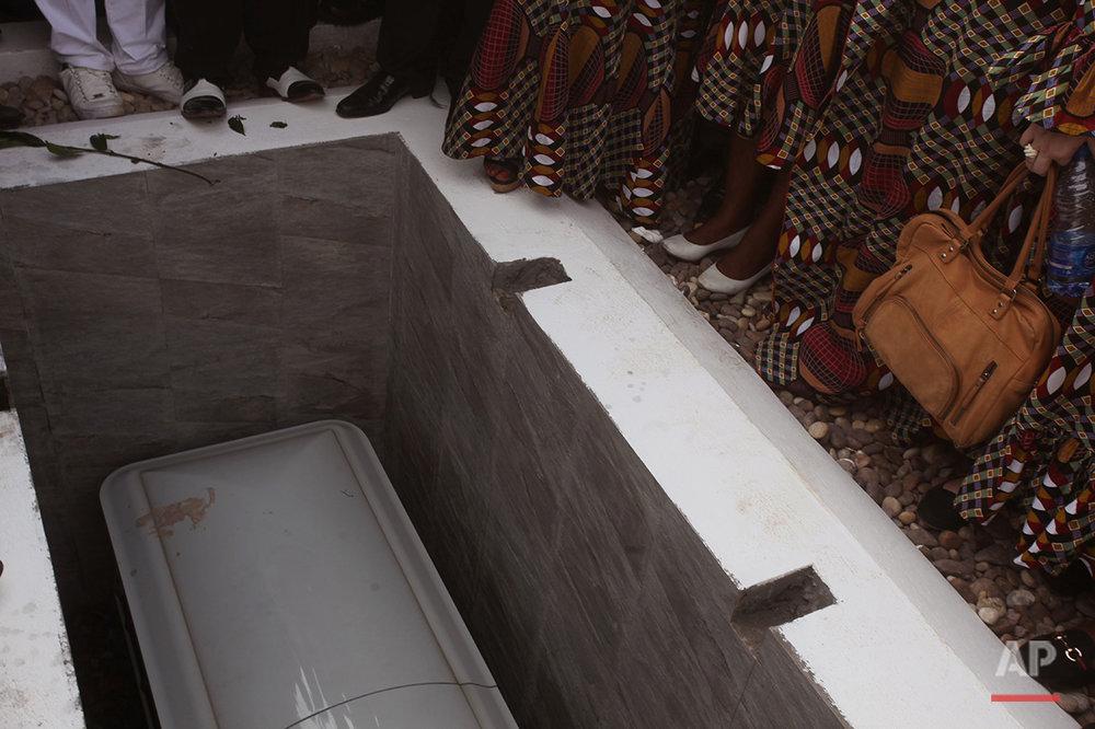 Congo Papa Wemba